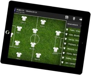 tablet Team App