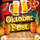 Zondag 9 oktober 2016: OKTOBERFEST