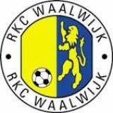 Bezoek RKC Waalwijk – Telstar, met in de rust penalty's van onze D-jeugd!