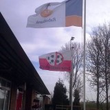 s.v. Dussense Boys bedankt Rabobank Altena voor de sponsoring en het vertrouwen!