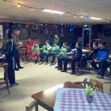 C-jeugd gehuldigd door sportwethouder Peter van der Ven!