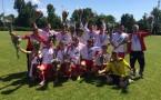 Dussense Boys B1 wint KNVB beker!