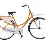 Rabobank fietstocht!