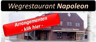 Wegrestaurant Napoleon