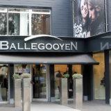Ballegooyen Modes nieuwe hoofdsponsor selectie s.v. Dussense Boys
