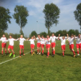Dussense Boys C1 – JO15 Kampioen !!!