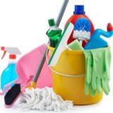 Schoonmakers/schoonmaaksters gezocht voor kantine en kleedkamers