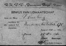 lidbewijs